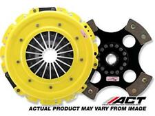 ACT CLUTCH SPORT PLATE 4 PAD SOLID DISC FOR 94-01 ACURA INTEGRA GS LS RS GSR