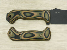 TKC G10 Handle for Becker BK2, 3, 4, 5, 7, 9, 10, 21, 32, 39 - Mil Spec Camo