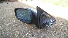 2001-2005 RENAULT LAGUNA  Passenger Side Electric Door Mirror PAINT CODE TEB65
