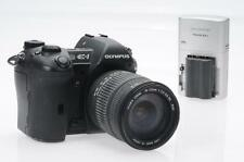 Olympus E-1 5.1MP Digital SLR Camera Body E1+Sigma 18-125mm DC Lens Outfit