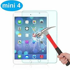 Explosion - proof Tempered Glass Screen Protecter For IPad mini 4