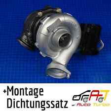 Turbolader BMW 525d 525xd 530d 530xd 730d 730ld 3.0 197/231/235PS 758351-0019