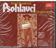Kovarovic: Psohlavci (The Dogheads) / Frantisek Dyk, Prague Radio Orchestra - CD