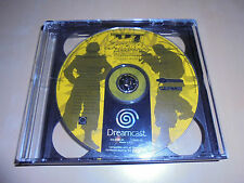 Dreamcast - Streetfighter 3 / Double Impact !