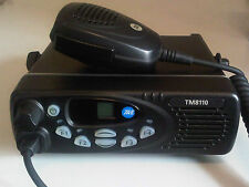 Tait tm8110 Vhf Hi Band (136-174mhz) - Ready Data Taxi Radio Inc programación