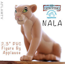 Lion King Pvc Figure Nala Applause Disney Figurine Cake Topper Sarabi Guard