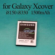 Li-ion Battery for Samsung Xcover S8600 Wave 3 GT i8150 i8350 EB484659VA 1500mAh