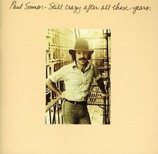 Still Crazy After All These Years - Paul Simon (2011, CD NEUF)