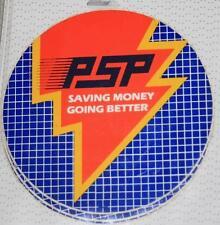 Retro Sticker -  PSP Saving Money Going Better