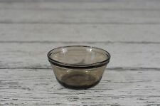 Pyrex 6 Oz. Brown Glass Ramekin Custard Cup 1034 Dish Bowl