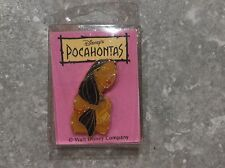 DISNEY POCAHONTAS JAPAN PIN MOVIE THEATER - POCAHONTAS ARMS FOLDED