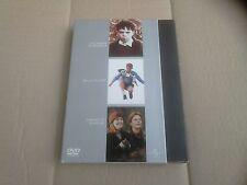 LE CENERI DI ANGELA + BILLY ELLIOT + NEMICHE AMICHE DVD COFANETTO Universal RARO