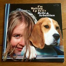 "Belle And Sebastian - I'm Waking Up To This   7""  Vinyl"