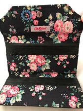 Cath Kidston Card Wallet Women Zip Purse Spray