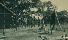 Askari POW's British Army German East Africa World War 1, 7x4 inch  Photo a