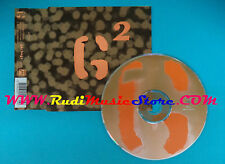 CD Singolo Garbage Queer CD 2 DX1237 UK 1995 no mc lp vhs dvd(S26)