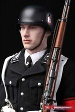 "1/6 In Stock 12"" action figure 3R DID WWII GM635 Aaron LAH Honor Guard nrfb"