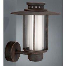 Santiago Wandlampe 15320/86/10 braun Massive Philips Außenleuchte Gartenlampe