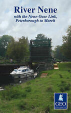 River Nene: with the Nene-Ouse Link, Peterborough to March by GEOprojects...