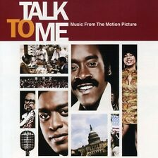 Talk To Me - Various Artists (2007, CD NEUF)