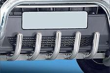 FIAT DUCATO PARACOPPA (montabile solo con bull bar cod.FI 84003 e FI 85003)