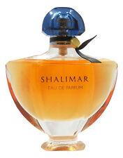 SHALIMAR BY GUERLAIN EAU DE PARFUM SPRAY 90 ML/3.0 FL.OZ. (UNB)