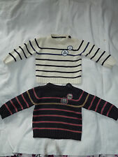 Baby boy clothes 24 mois
