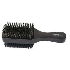 Diane Double-Sided Men's Club Brush 100% Boar Bristle #D8115