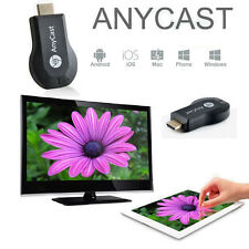 ALLCAST MEDIA PLAYER TV STICK GOOGLE CHROMECAST DONGLE PUSH CHROME CAST MAC USB