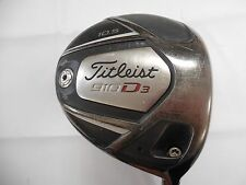 Used Titleist 910D3 RH 10.5*Driver Diamana Ahina 72g Shaft Stiff Flex
