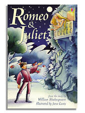 ROMEO AND JULIET: GIFT EDITION, Anna claybourne