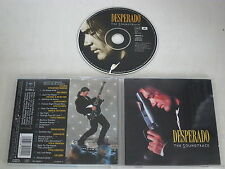 VARIOUS/DESPERADO - THE SOUNDTRACK(EPIC SOUNDTRAX EPC 480944 2) CD ALBUM