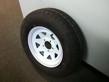 BRAND NEW 14 INCH SUNRASIA SPARE WHEEL AND RETREAD LIGHT TRUCK TYRE 185R14