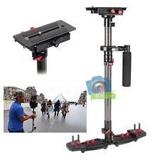 Carbon Fiber H2000 Handheld Stabilizer Steadicam For Video Camcorder DSLR DV【US】