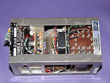 Vintage 15V 1A STC Linear Power Supply 240V fuente Probado