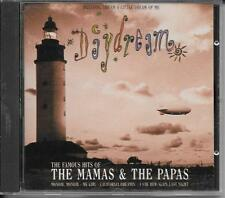 CD BEST OF 18 TITRES--THE MAMAS & THE PAPAS--DAYDREAM / THE FAMOUS HITS OF...