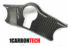 05 06 2005 2006 HONDA CBR 600RR CARBON FIBER TRIPLE TREE COVER