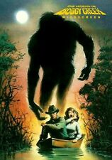 The Legend of Boggy Creek Widescreen Edition (1972) (DVD)