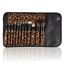 12 PCS Professional Universal Makeup Brushes Set Cosmetic Tool Beauty Salon with