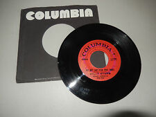 BILLY STORM easy chair / you just can't plan these things  COLUMBIA  45