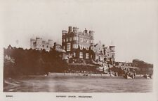 FELIXSTOWE (Suffolk) : Bawdsey Manor RP-WHS 'Kingsway' series