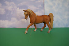 Tennessee Walker Stallion by Schleich Horse Figure 2007