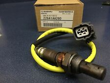 Genuine Subaru Air Fuel Ratio Sensor A/F Oxygen 2003-06 Forester Impreza Legacy