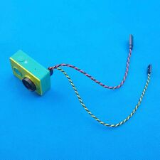 FPV Image Data Transmission Line AV Video Output Cable Rechargeable Cable F14873