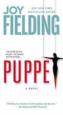 Puppet by Joy Fielding (2005, Hardcover)