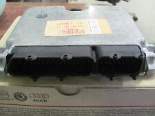 Motorsteuergerät VW Bora / Golf IV 1.8 20V 92 kW 06A997018FX 06A906018CL NEU