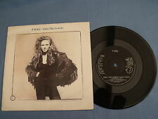 """T'Pau - Only the Lonely. 7"""" vinyl single (7v1098)"""