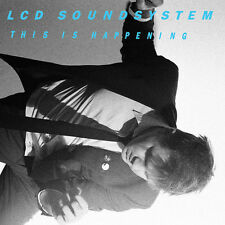 This Is Happening - Lcd Soundsystem (2010, Vinyl NEUF)2 DISC SET