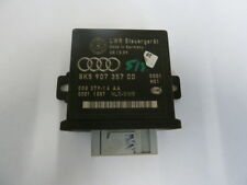 AUDI A5 2009 HEADLIGHT LWR CONTROL UNIT  8K0 907 357 00    511