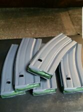 10 mags star.mag 10/30 green 223 followers a.s.c 10rounds pinned by manufacturer